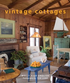 Vintage Cottages book
