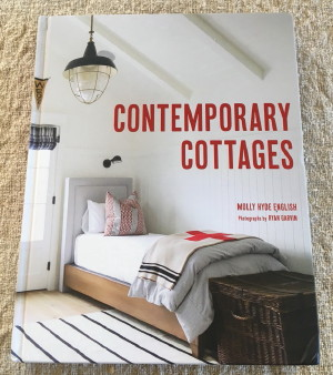 Contemporary Cottages book