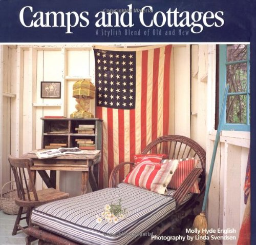 Camps and Cottages book
