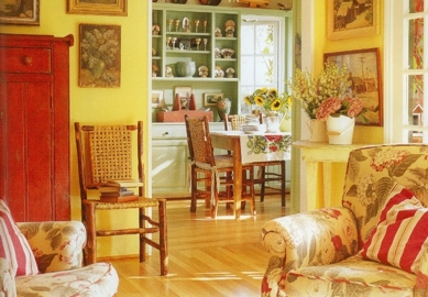 Home Styling Services