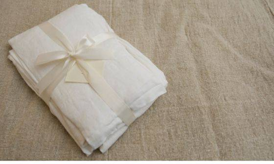fine linens in south Orange County CA
